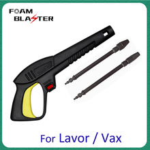 High Pressure Washer Gun Wand NozzleTips Water Spray Gun Lance Nozzle Weapon for Lavor Lavorwash Vax Craftsman Briggs & Stratton