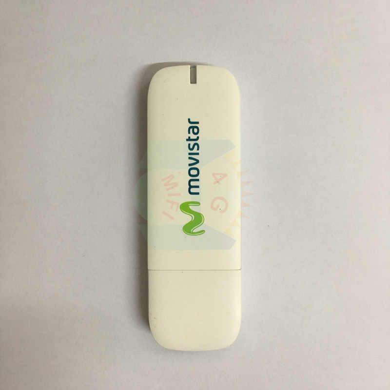 Desbloqueado ZTE MF710 HSPA + 21Mbps módem USB 3G módem usb dongle 3g wcdma Hola-enlace con ranura para tarjeta sim zte mf730m