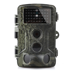Infrarood Waterdichte Camera Jacht 16MP 1080P Wildlife Trail Camera Foto Vallen Wildlife Draadloze Surveillance Tracking Camera 'S