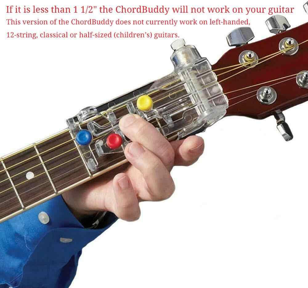 الكلاسيكية chodbuddy التدريس المعونة الغيتار نظام التعلم التدريس المعونة اكسسوارات لتعلم الغيتار #1205q30