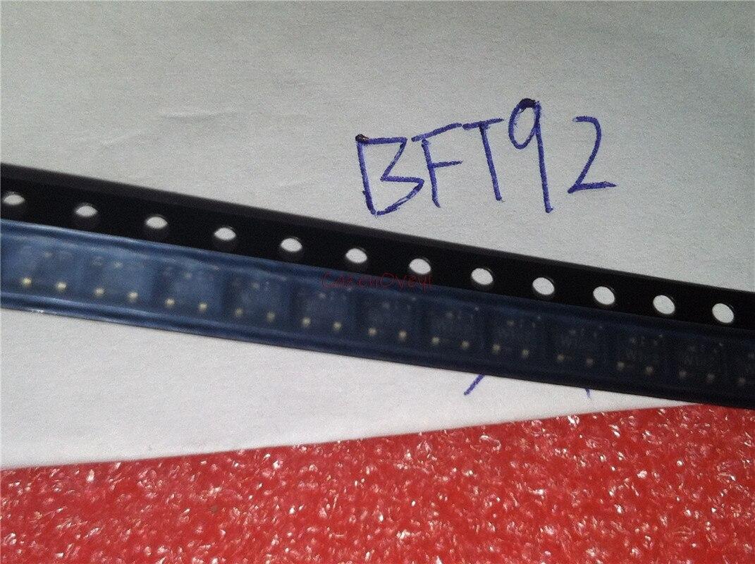 5pcs/lot BFT92 BFT92 SOT-23
