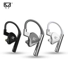 KZ E10 TWS 1DD + 4BA היברידי נהגים Bluetooth אוזניות Aptx/AAC/SBC apt x V5.0 Bluetooth אוזניות QCC3020 רעש ביטול Earbud