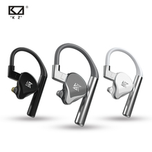 KZ E10 TWS 1DD+4BA Hybrid Drivers Bluetooth Earphone Aptx/AAC/SBC Apt x V5.0 Bluetooth Headset QCC3020 Noise Cancelling Earbud
