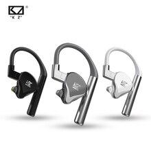 KZ E10 TWS 1DD + 4BA Lai Trình Điều Khiển Bluetooth APTX/AAC/SBC APT X V5.0 Bluetooth tai Nghe QCC3020 Loại Bỏ Tiếng Ồn Tai Nghe Nhét Tai