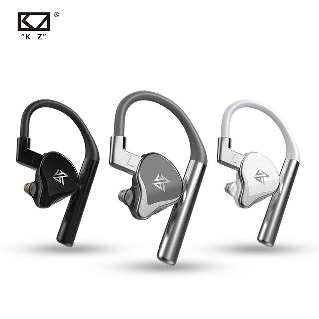 KZ E10 TWS 1DD + 4BA pilotes hybrides écouteur Bluetooth Aptx/AAC/SBC apt x V5.0 casque Bluetooth QCC3020 écouteurs antibruit