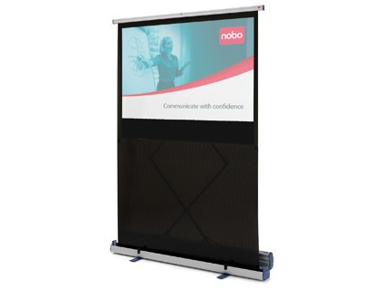 SCREEN NOBO LAPTOP FOR PROJECTION 160X100X33 CMS