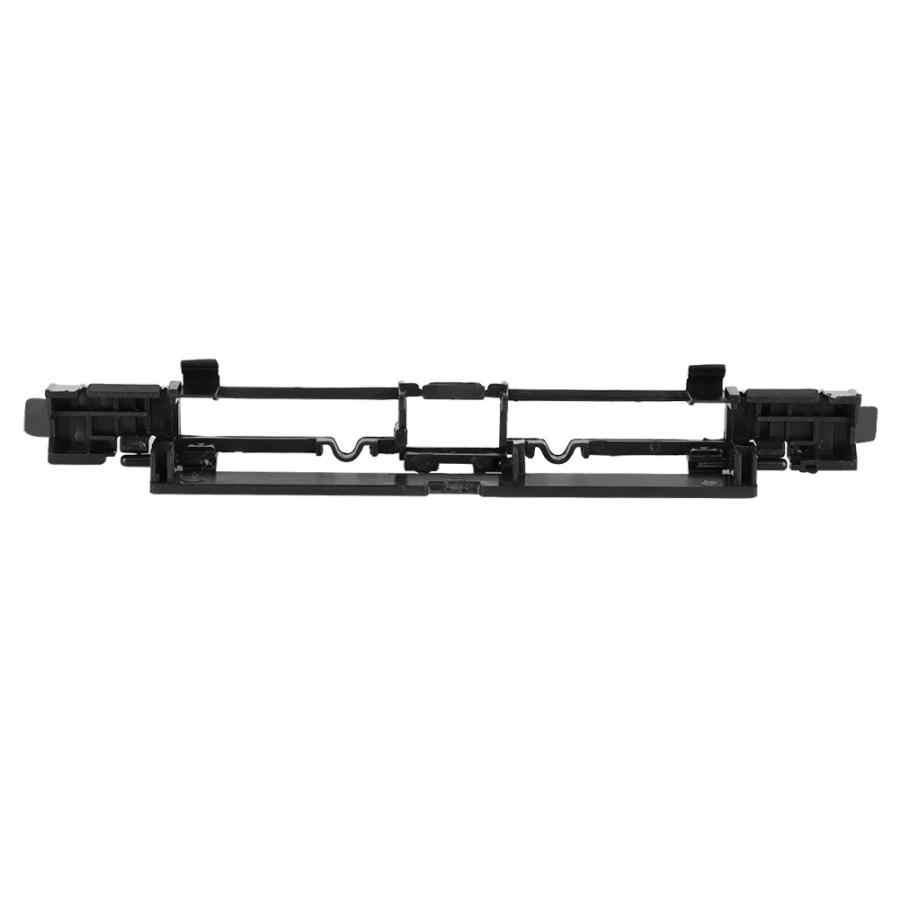 4 Uds cubierta del portaequipajes del coche riel molding Flap apta para los accesorios del coche de OPEL Astra H MK5