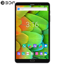 New 8 inch 3G Phone Call Tablets Android 7.0 Quad Core 32G T
