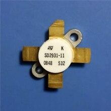 FMUSER SD2931-11 РЧ транзистор высокой мощности с усилением 20 в MOSFET транзистор