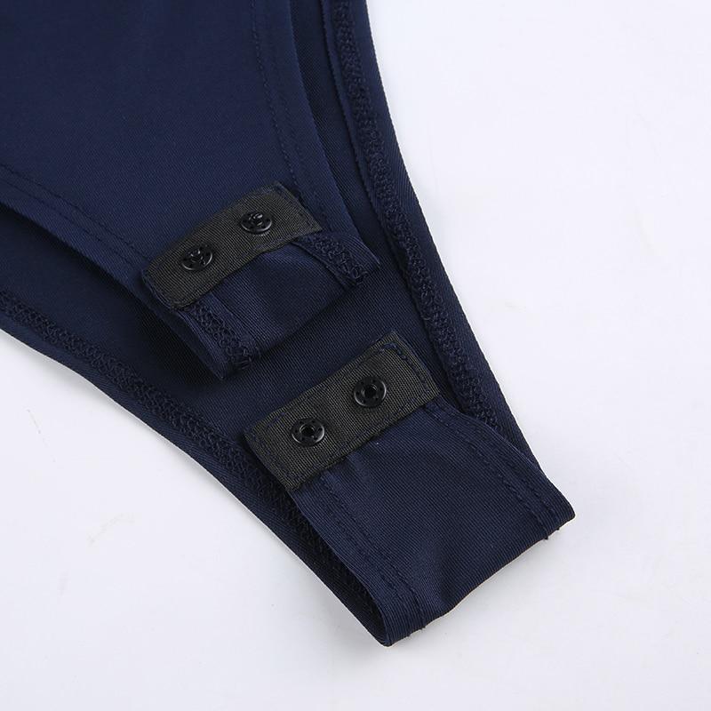 Patchwork Bodysuit (10)