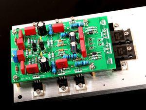 Image 1 - 新2個直接dartzeel NHB 108 15ワット * 2パワーアンプボード
