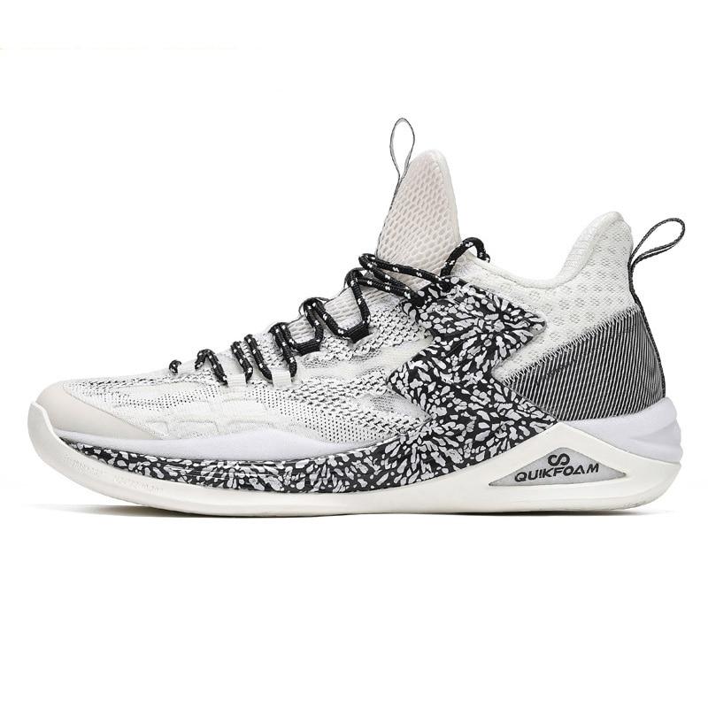 Men/'s Cushion Basketball Shoes Boots Slamdunk High Top Sports Sneakers