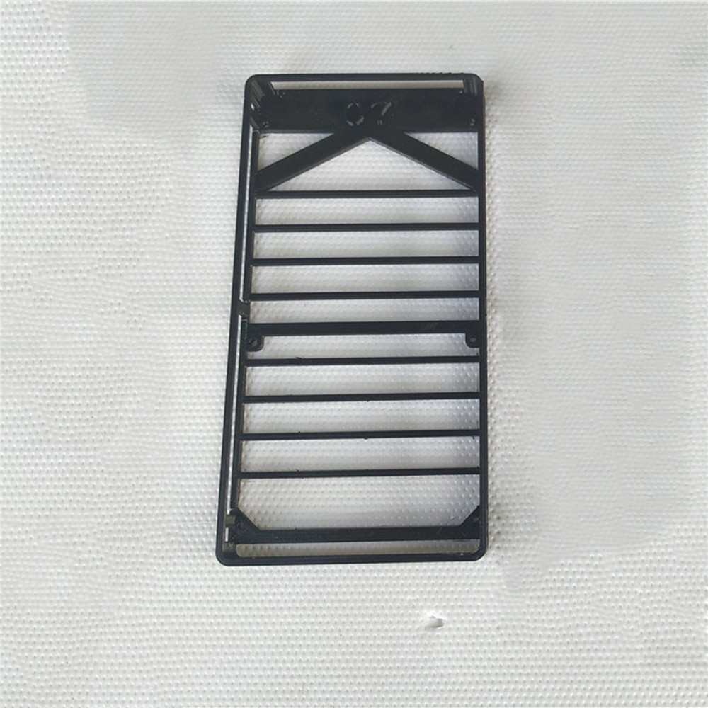 3D Printing RC Car Roof Rack Luggage Carrier for <font><b>WPL</b></font> <font><b>C24</b></font> RC Car Simulation Spare Parts image