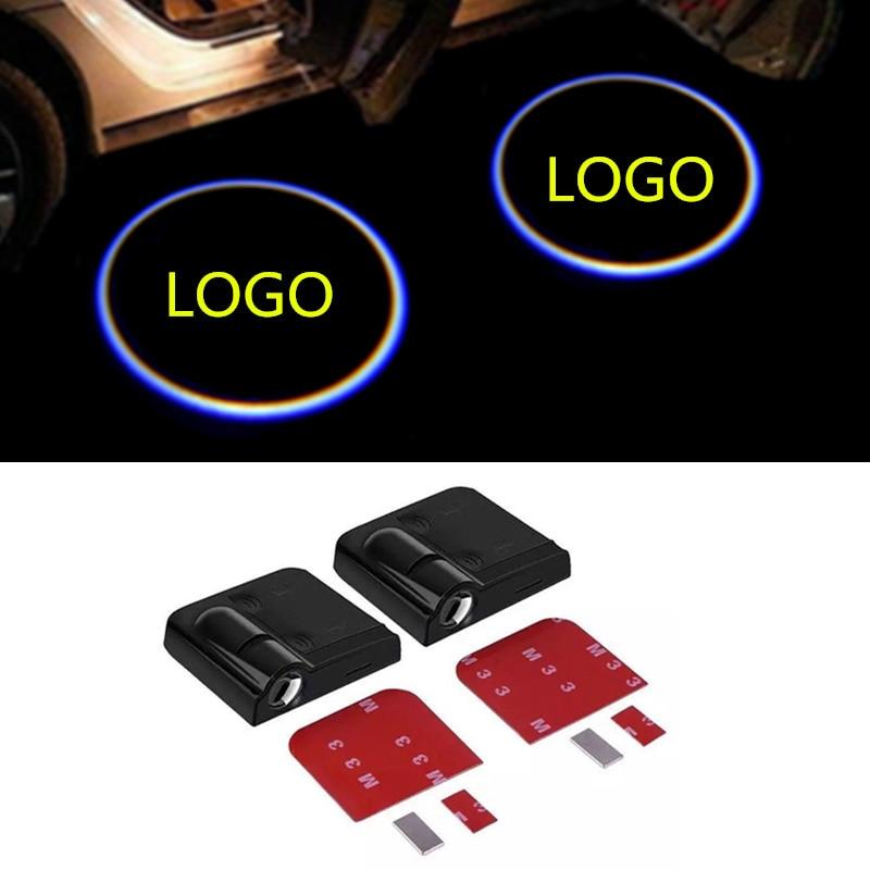 >2X LED 3D Door Logo Projector Light For Ford Focus 2 <font><b>3</b></font> 1 Fiesta Mondeo 4 <font><b>3</b></font> <font><b>Transit</b></font> <font><b>Fusion</b></font> Kuga Ranger Mustang S-max Galaxy C-max