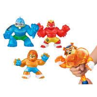 Goo Hero Jit Zu Kawaii Bunte Galaxy Einhorn Squishy Puppe Langsam Rising Stress Relief Squeeze Spielzeug Für Baby Kinder Weihnachten geschenk
