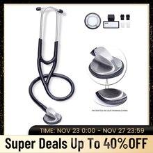 医療心臓聴診器ドクター医療聴診器プロの聴診器ドクター医療機器デバイス