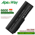 Аккумулятор для ноутбука Asus  6600 мАч  G51J  G51JX  G51V  G51VX  M50  M50Q  M50S  M50SA  M50SR  M50SV  M50VN  M60  M60J  M50V  M50VM  M50VM