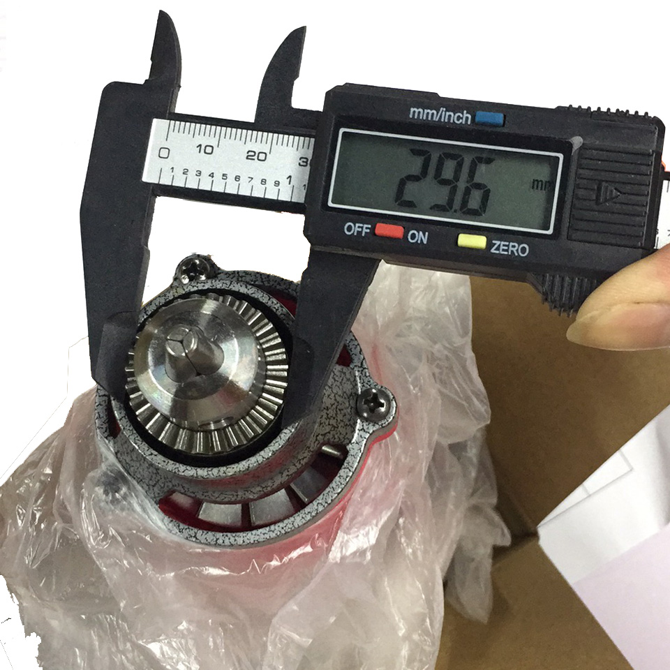 GOXAWEE 240W elektrický mini vrtačka pro dremelský styl - Elektrické nářadí - Fotografie 3