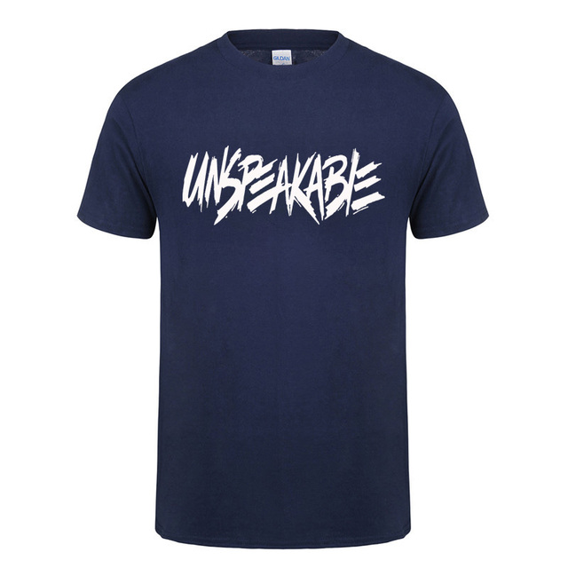 Unspeakable Gaming T-Shirt 2