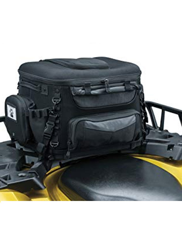 Motorcycle Tail Bag Pet Luggage For Harley Touring Road King Electra Street Glide Bmw Honda Yamaha Universal Pet Carrier Case To Be Highly Praised And Appreciated By The Consuming Public
