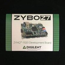 1 Pcs X 471 015 Zybo Zynq 7000 Z7 20 Development Board Sdsoc Voucher Optie Met XC7Z020 1CLG400C