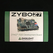 1 sztuk x 471 015 ZYBO Zynq 7000 Z7 20 płyta rozwojowa opcja kuponu SDSoC z XC7Z020 1CLG400C
