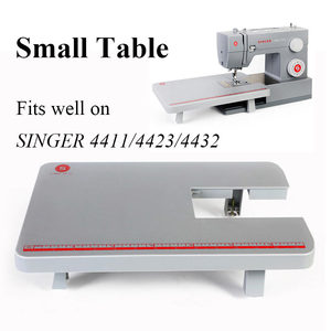 Household Sewing Machine Accessory Small Extension Table Electric SINGER 1408/1409/1412/4411/4423/4432/3333/3337/3342/5511/5523(China)