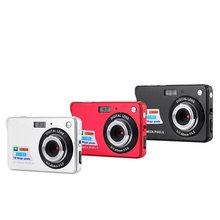 2.7 Inch digital camera TFT LCD Display 18MP/21MP 8x Zoom HD