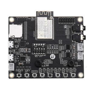 Image 1 - ESP32 Aduio Kit WiFi + módulo Bluetooth ESP32 serial a WiFi ESP32 Aduio Kit Placa de desarrollo de audio