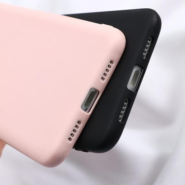 Pink Lovers Soft TPU Case For Xiaomi Mi Redmi Note 9 7 8 Lite 6 5 10 K30 K20 Pro Max 4X 8A 8T A3 9 8 Pro Lite SE S2 F1 Case Capa 3