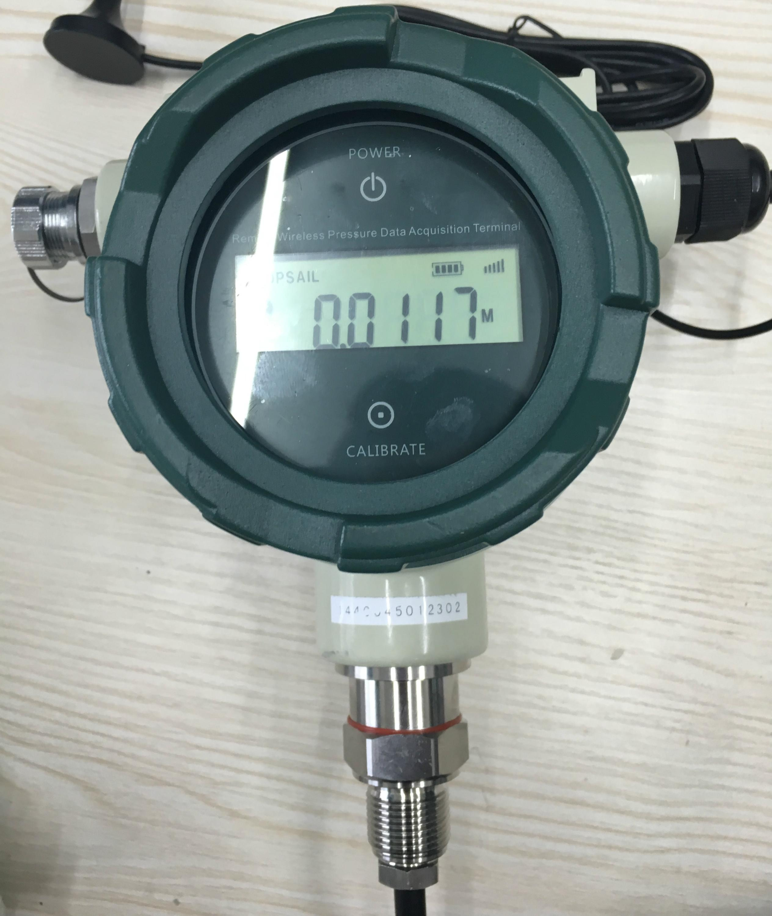 H2da66ebf630e4c159f3e32c534cd535d2 - NB-IOT Verified Internet of Things Device Water Tank Level Sensor