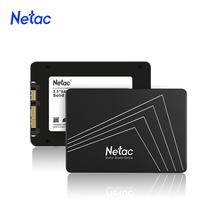 Netac SSD 500gb 1tb 240 gb SSD SATA3 SATA 512gb SSD hdd 2 5 2tb 120gb 128gb 250gb 480gb dysk twardy wewnętrzne dyski półprzewodnikowe tanie tanio AHCI SATAIII CN (pochodzenie) SMI22588XT Other 2 5 SATA III Pulpit Laptop Serwer 2 5 SATAIII SSD Netac Rohs 560Mbps 520Mbps