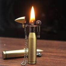 Зажигалка для сигарет в стиле ретро