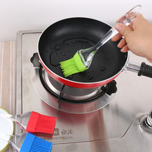 Pastry-Oil-Brush Kitchen-Tools Baking BBQ Barbecue Silicone High-Temperature-Resistant
