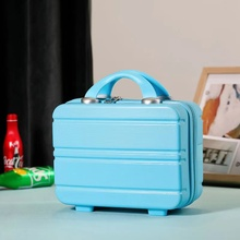 New Arrival Cute Top Quality Women Suitcase Hot Sales 14 inches 33*15*24cm