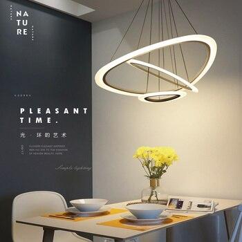 Moderne Led Hanglamp  3
