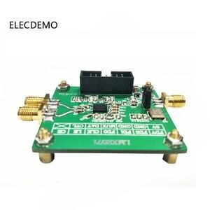 Image 2 - LMX2571 sorgente di segnale del Modulo RF modulo Phase locked loop di sorgente di modulazione FM 2018 TI concorrenza elettronico modulo