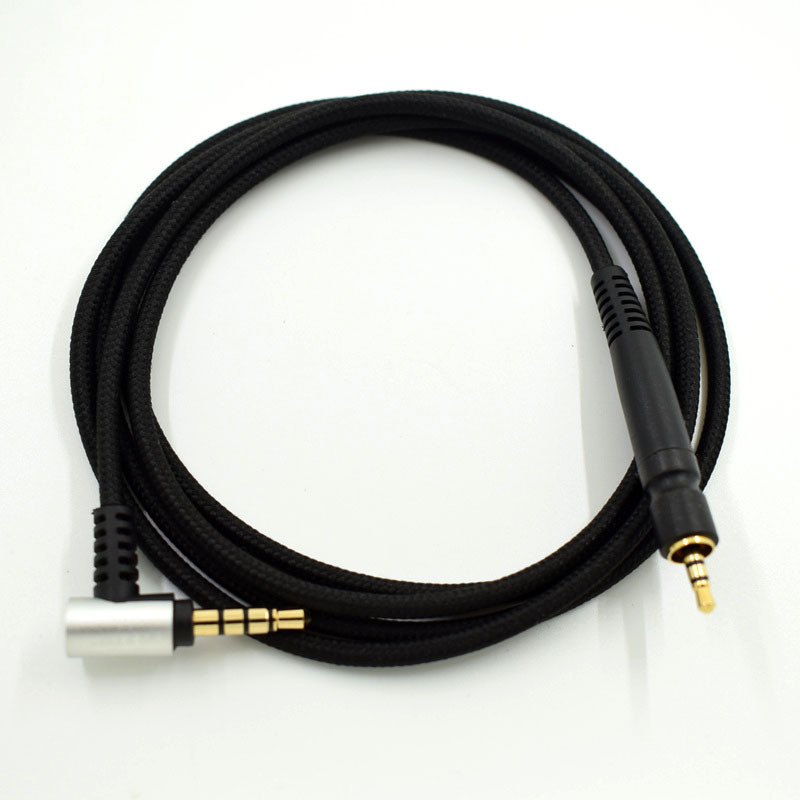 Suitable for Sennheiser PC 373D GSP350 GSP500 GSP600 G4ME ONE GAME ZERO headphones replacement line audio cable image