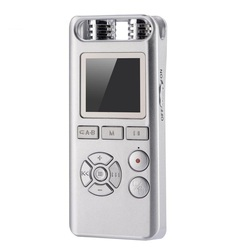 T90 Digital Voice Activated Recorder Audio Recording Pen Remote Sound Control Noise Reduction Stereo Loseless Music MP3 Player