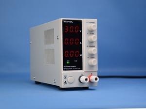 Image 3 - NPS306W/NPS1203W Mini Chuyển Mạch Quy Định Điều Chỉnh DC với màn hình hiển thị công suất 30V6A/120 V/3A 0.1 v/0.01A/0.01 W