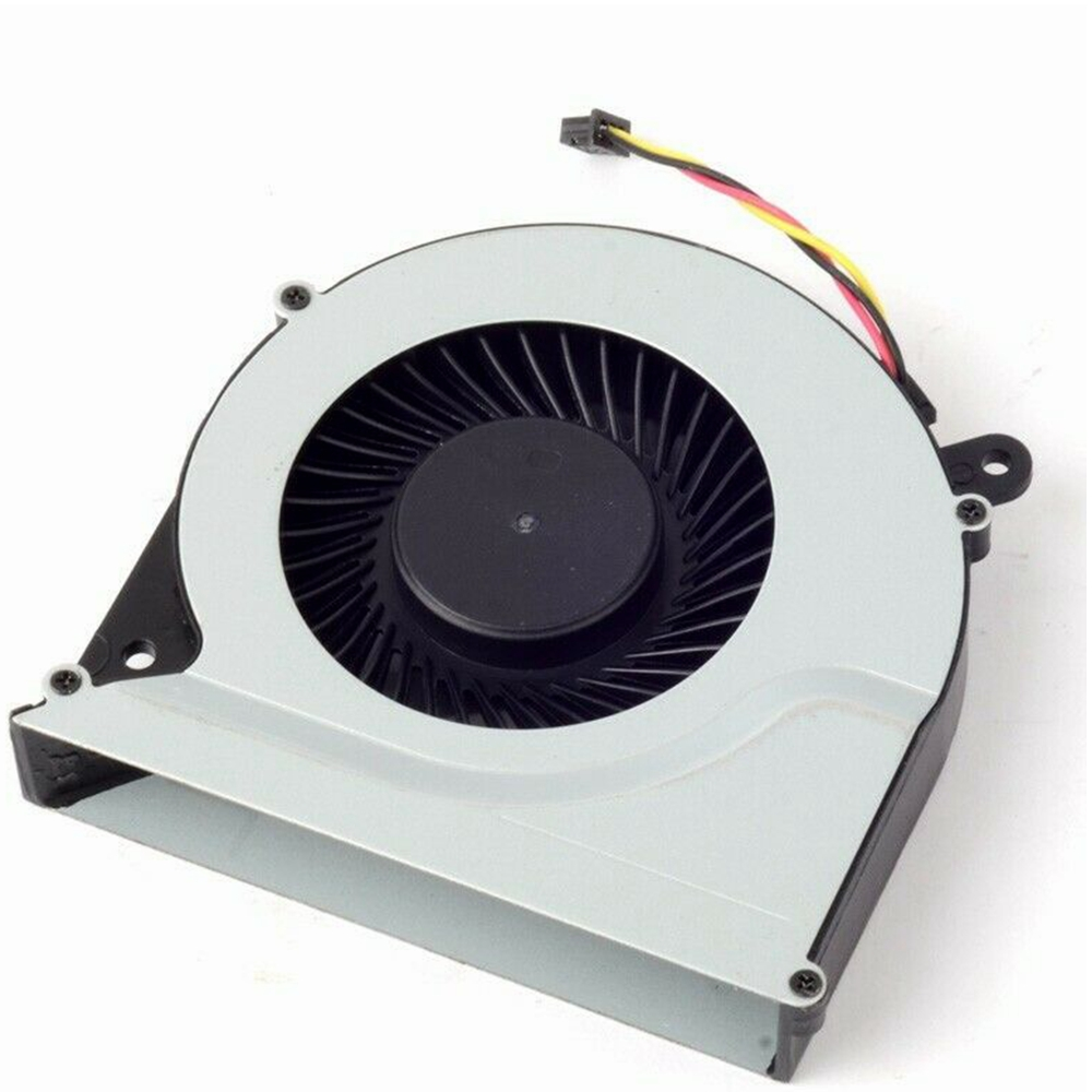 New For Toshiba C850 C855 C870 C875 L850 L850D L870 L870D Cooling Fan