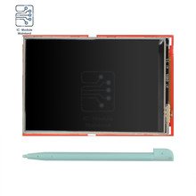 3.5 Inch TFT LCD Display Touch Screen Board Module 480x320 Resolution Support Mega 2560 Mega2560 Board Plug Play For Arduino