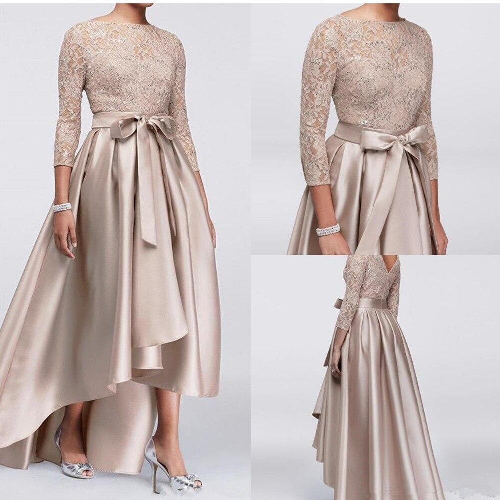 longa fita sash laço cetim casamento noite vestido festa