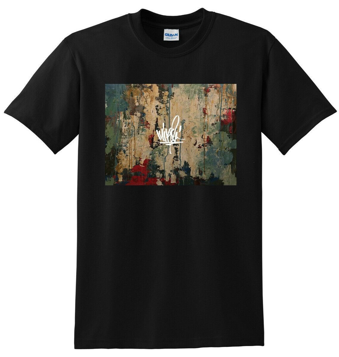 Neu Mike Shinoda Post Traumatic Tour 2019 T Shirt S-5XL Limited !!