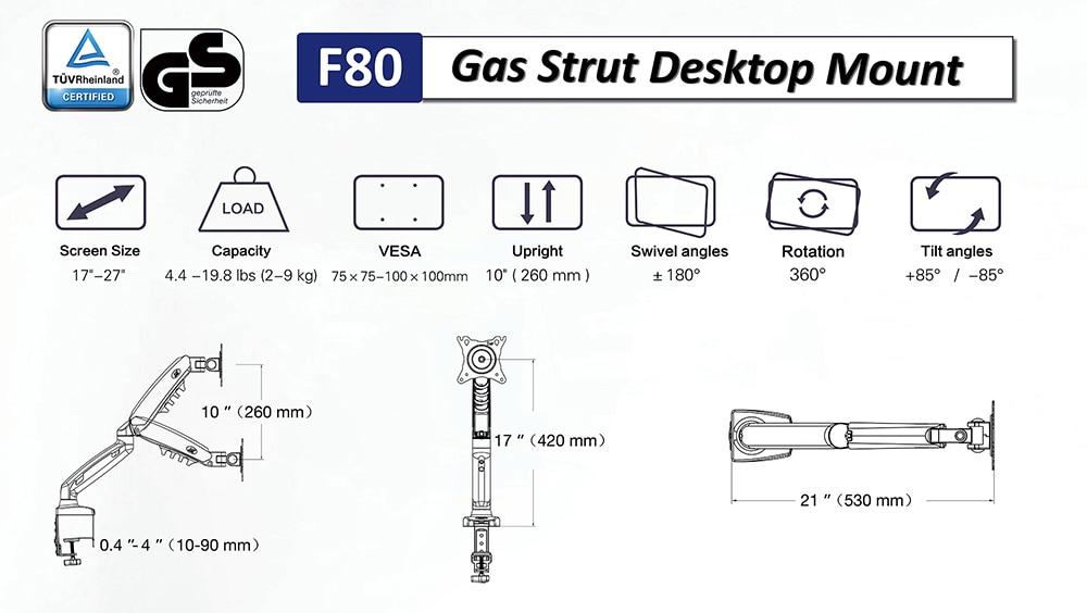 F80N-Size