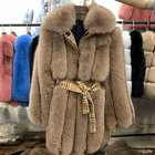 rf2057 Long Fox Fur ...
