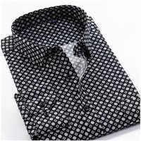 VROKINO-vestido informal de negocios para hombre