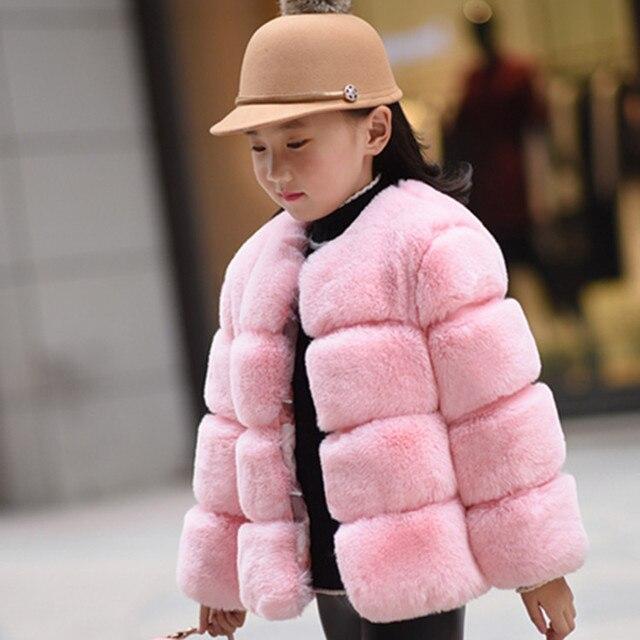 Fancy Fur Coat 2