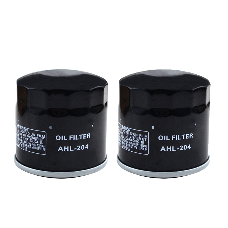 Oil Filter for <font><b>YAMAHA</b></font> YFM350 GRIZZLY 2007-2010 <font><b>YFM</b></font> 350 WOLVERINE 2006-2009 YFM400 <font><b>YFM</b></font> <font><b>400</b></font> GRIZZLY 2007 2008 image