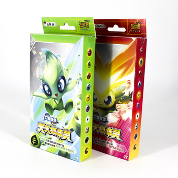 TAKARA TOMY Pokemon Cards High Quality Board Game GX EX MEGA Flash Card Collections Gift for Children Toys